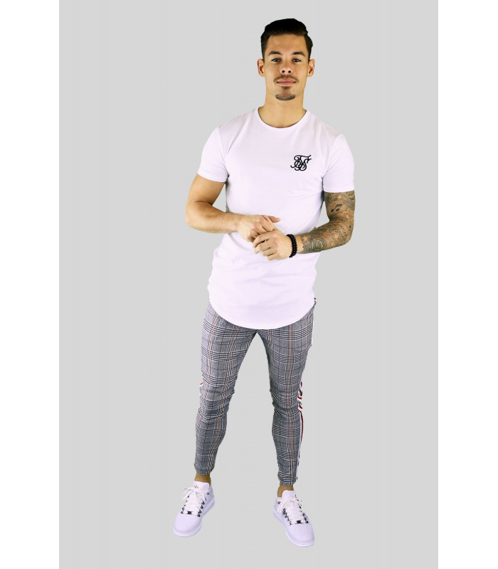 T-shirt Core Gym Tee wit